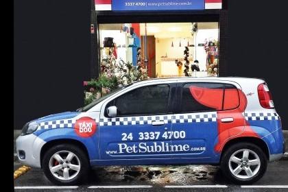 Táxi Dog